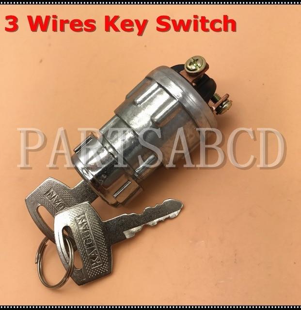 3 wires 50cc 90cc 110cc 125cc atv quad go kart ignition key switch 3 3 wires 50cc 90cc 110cc 125cc atv quad go kart ignition key switch 3 pins freerunsca Image collections