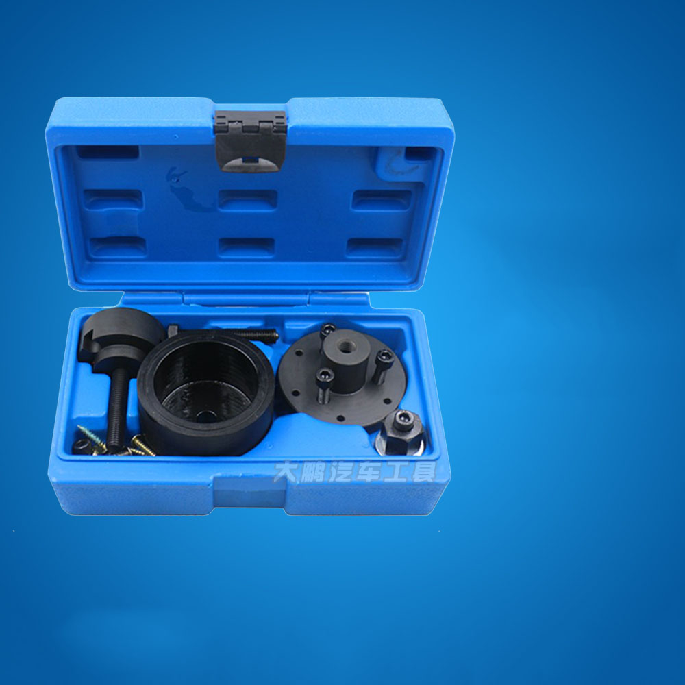 Outil de dissolvant de joint d'huile avant de vilebrequin pour moteurs BMW N42 N46 N52 N53 N54 N45