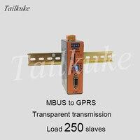 MBUS/M-BUS para Conversor de GPRS (250 de Carga) KH-CM-G250