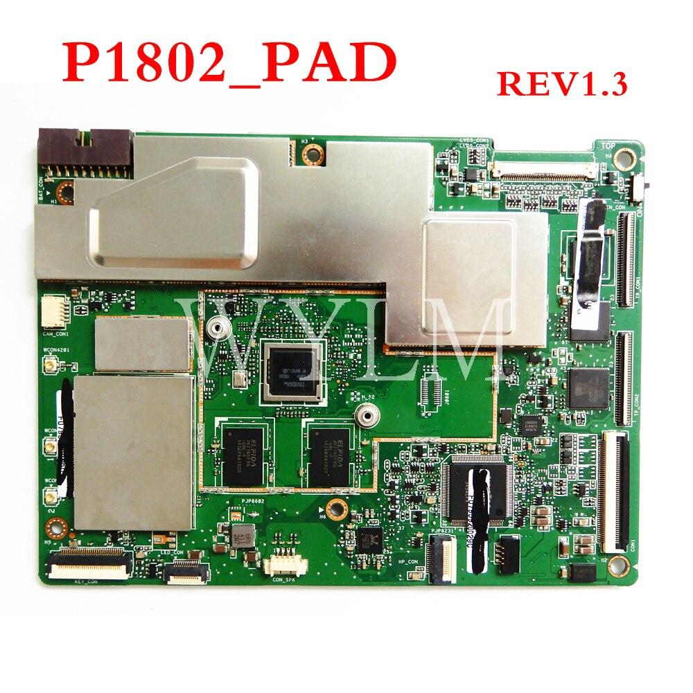 P1802 _ PAD board REV 1.3 pour ASUS P1802 carte mère 100% testé fonctionnant