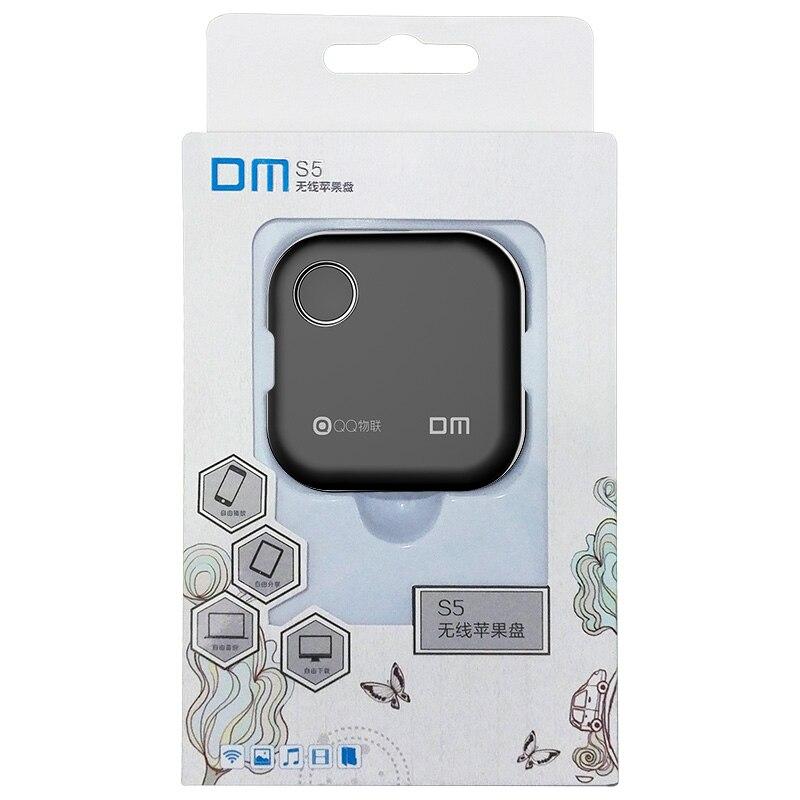 DM WFD025 clés USB sans fil 64G 32G WIFI pour iPhone/Android/PC lecteur de stylo intelligent mémoire clé Usb partage multijoueur - 3