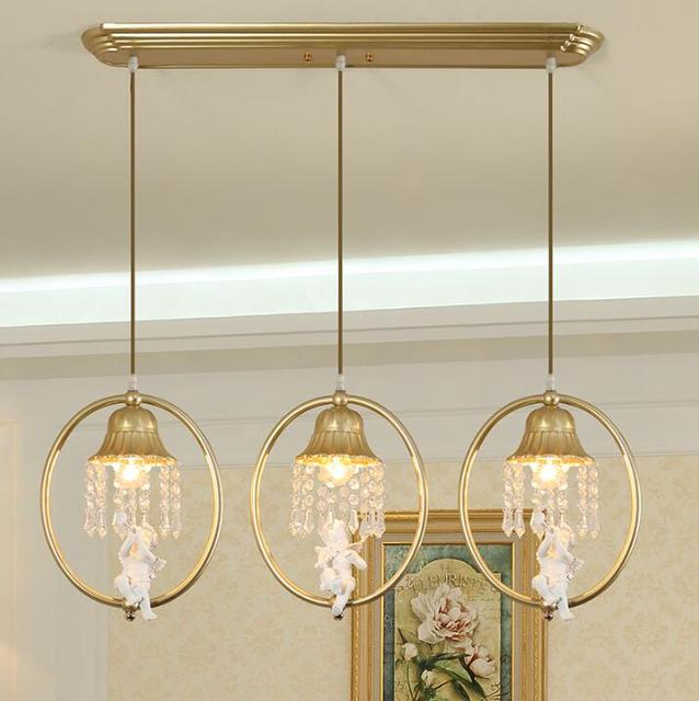 New cord pendant simple crystal chandelier single head bedroom aisle new cord pendant simple crystal chandelier single head bedroom aisle balcony entrance crystal small hanging lamps aloadofball Images