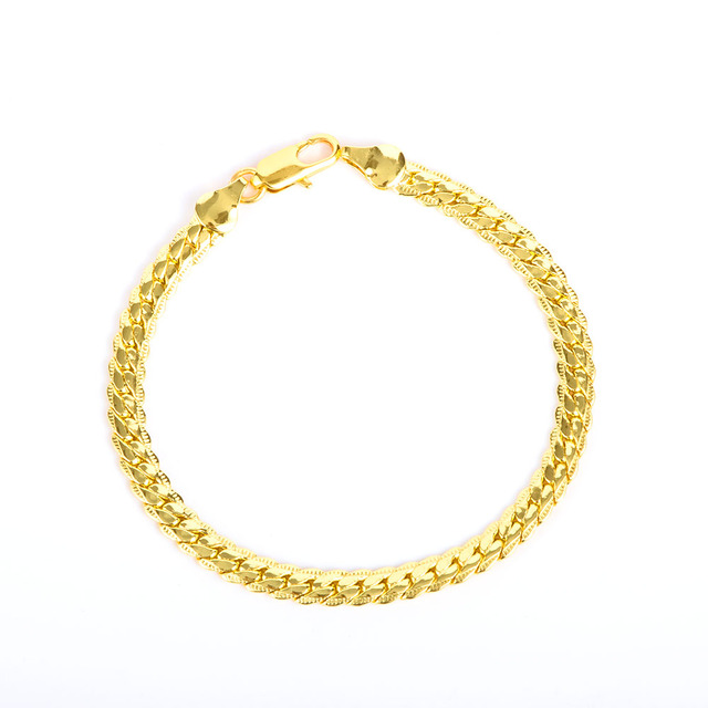 1 Pcs Zinc Alloy Bracelets...