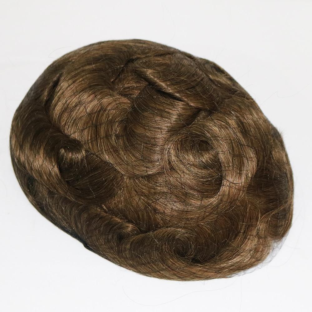 #17 color toupee