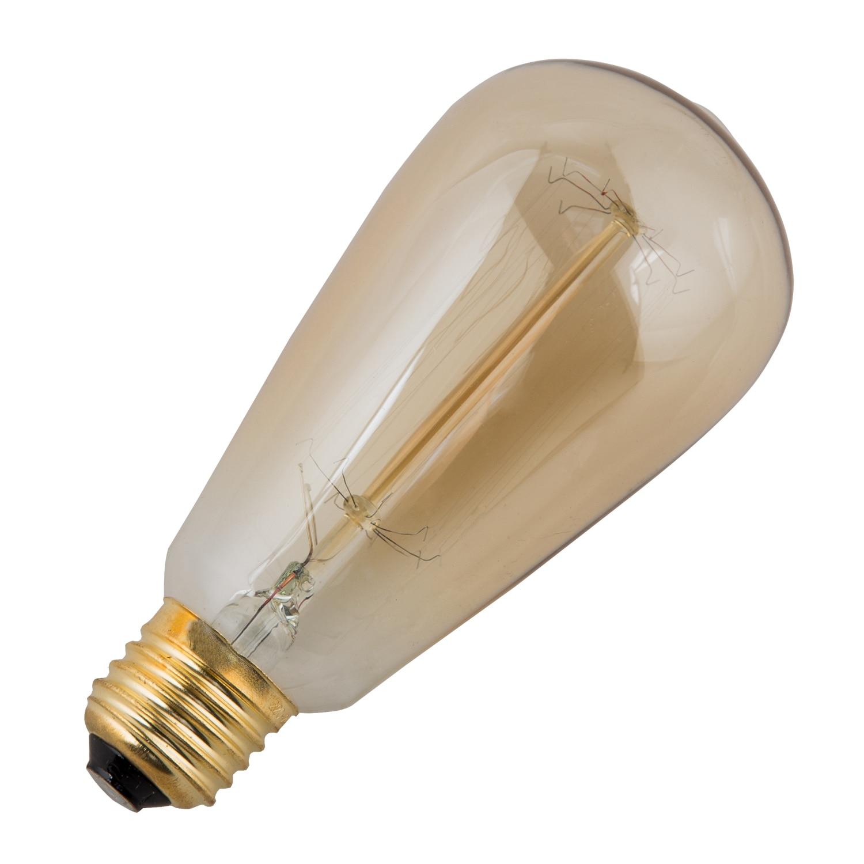 40w Vintage Retro Filament Edison Tungsten Light Bulb: Aliexpress.com : Buy BIFI Filament Light Bulb Tungsten