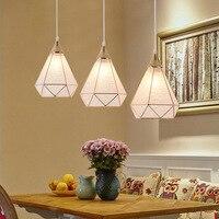 LukLoy Modern Pendant Ceiling Lamps Loft for The Kitchen Led Pendant Lights Hanglamp Hanging Light Fixture Led Pendant Lighting