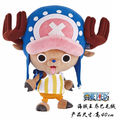 "One Piece Plush Toys 2 Years After Chopper Plush Doll Anime 16"" (40cm) Cute Toys Free Shipping"