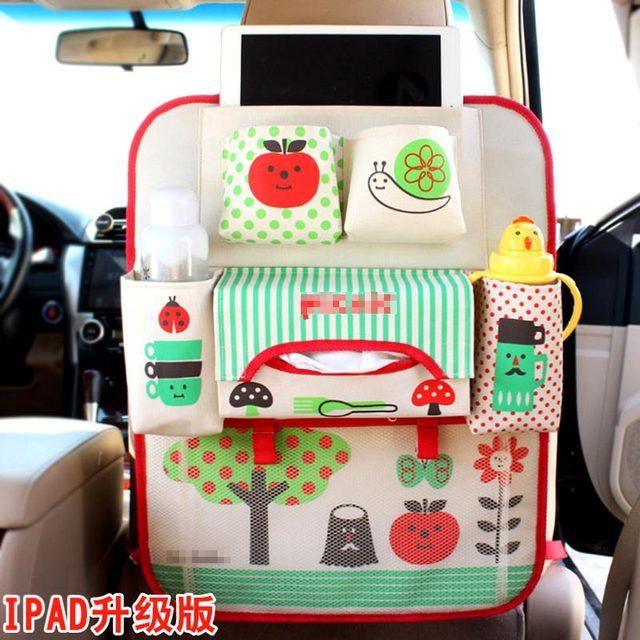 Back Seat Baby Bag 5