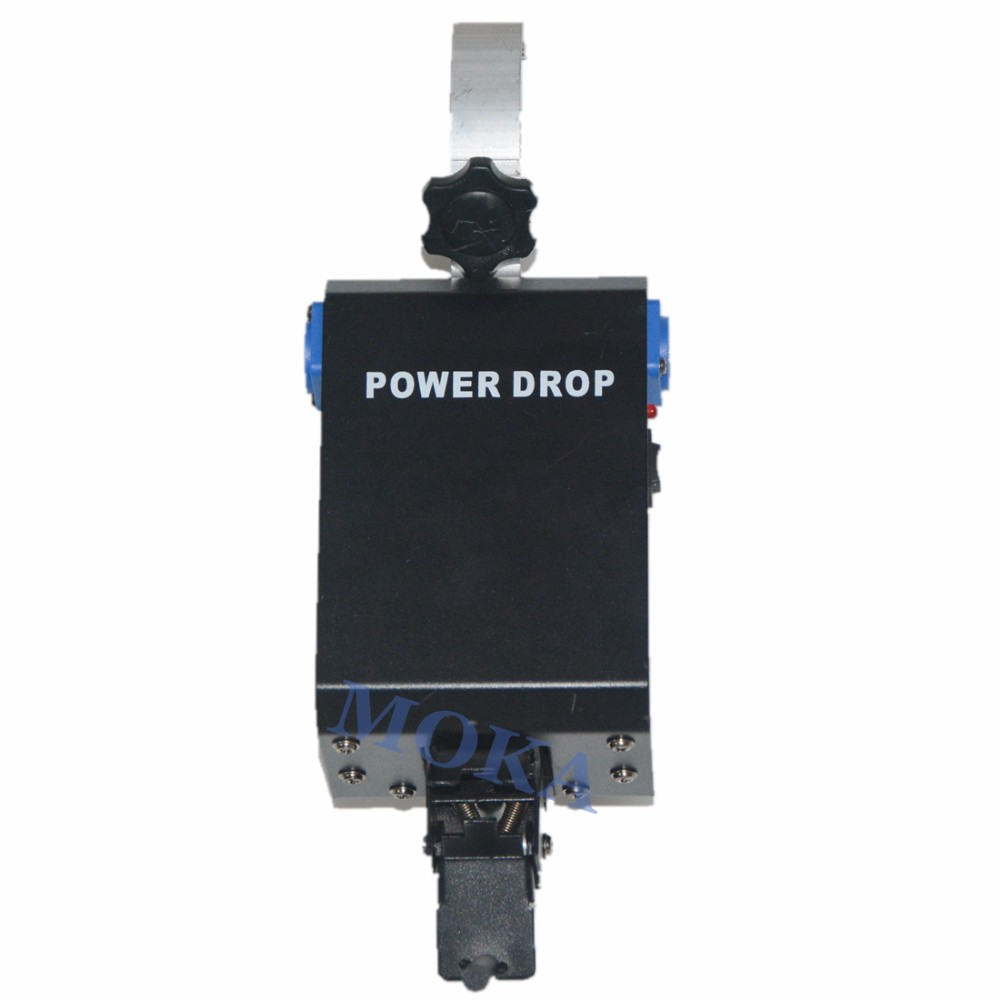 power drop machine