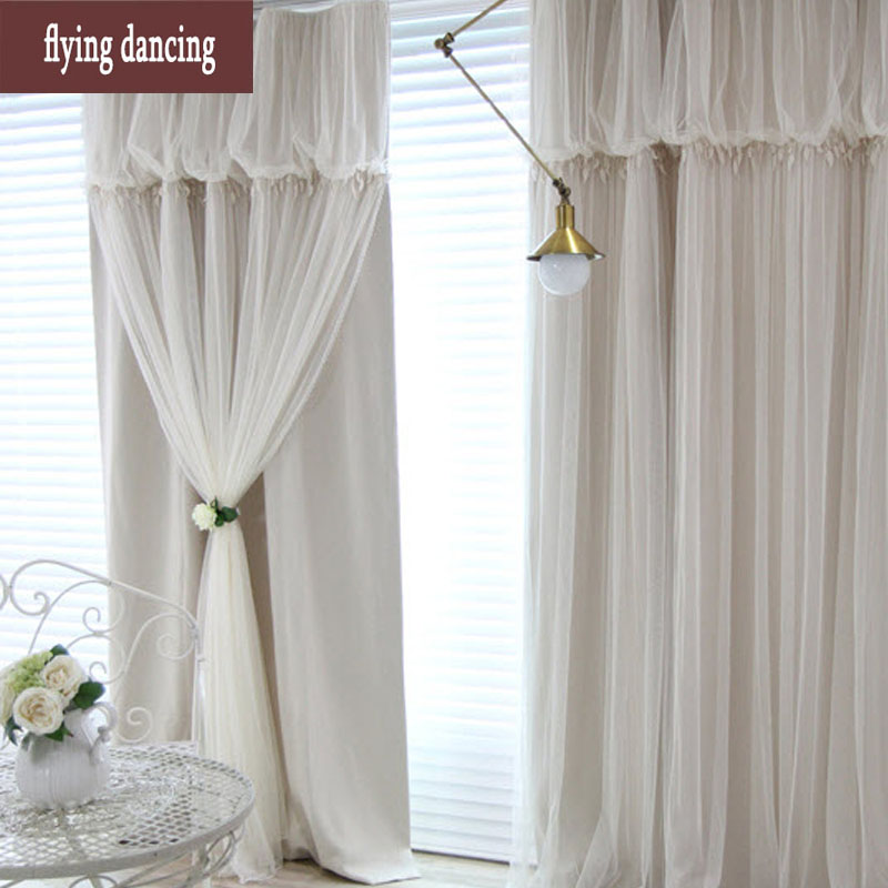 popular lace curtainsbuy cheap lace curtains lots from china lace, Bedroom decor