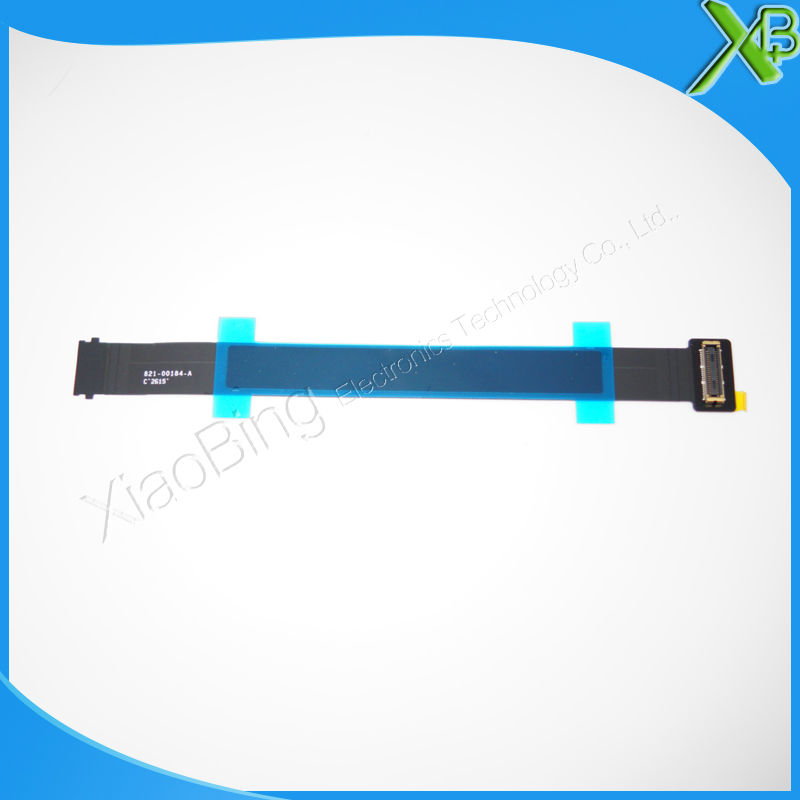 New 821-00184-A Touchpad Trackpad Flex Cable for MacBook Pro Retina 13.3 A1502 2015year brand new for macbook pro 15 retina a1398 late 2013 me293 me294touchpad trackpad with cable 821 1904 a free shipping