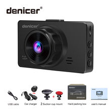 2019 Hot Car DVR HDMI Dashcam Full HD 1920*1080P DVRs Car Camera Night Vision Clear Shooting Parking Monitoring Auto Recorder(China)