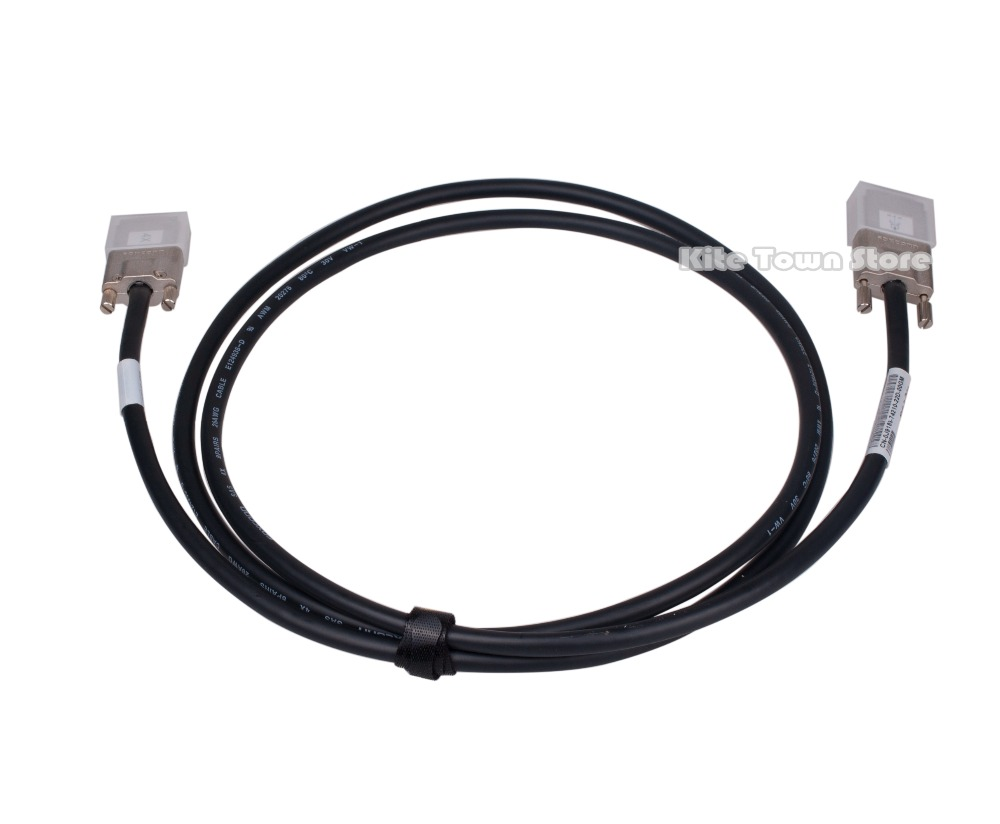 Mini SAS Cable FOR Dell Powervault MD1000 MD1120 MD3000 J9189 0J9189 2M 6/'