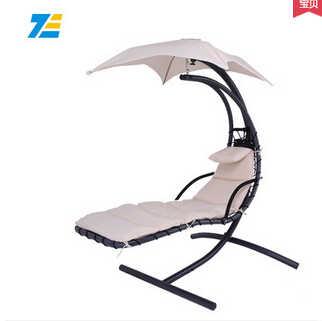 Ленивый стул-колыбель. Подъемное кресло. Корзины. Кресло-качалка