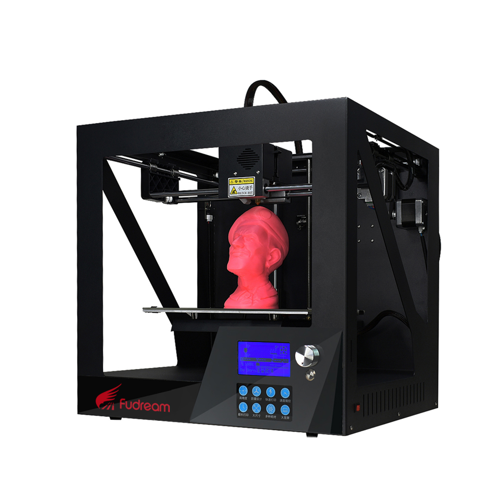 Aliexpress.com : Buy Newest 3D Printer Desktop Mini Size
