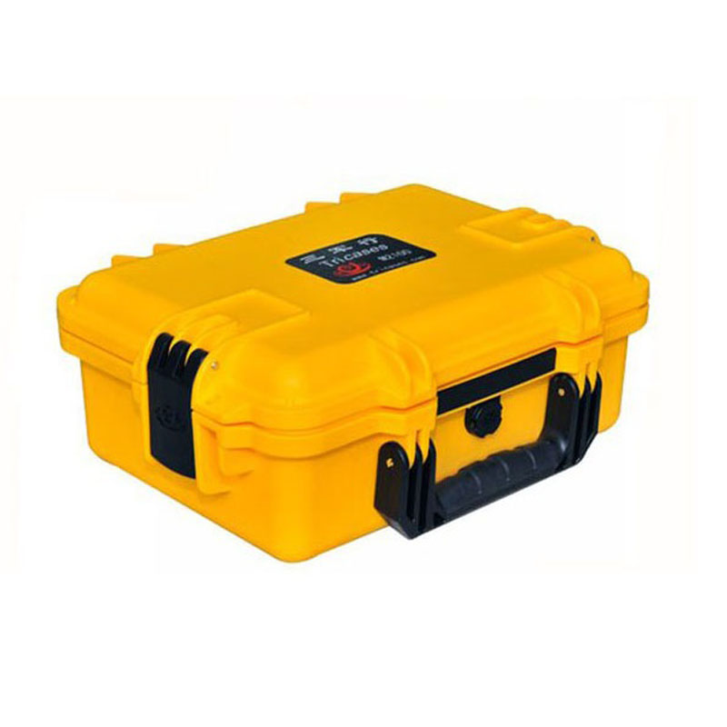 life-time warranty high anti-impact tool case M2100 with pre-cut foam anti impact soft head sorbothane mallet high impact absorption