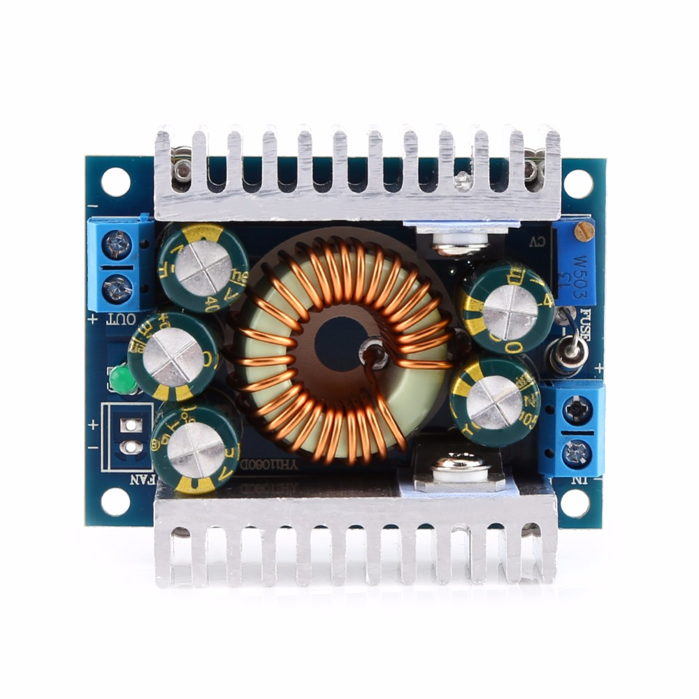 Dc 12a 100w Power Supply Module Led Driver Step Down Buck Converter To 5v 30v About Feedback