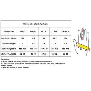 Image 5 - Guantes de piel auténtica para mujer, de piel de cordero importada con patrón de Pitón, terciopelo grueso, diseño de serpiente, conducción, LDL6116