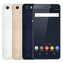 Original BLUBOO Picasso 4G Mobile Phone 2G RAM 16G ROM MTK6580 Quad Core 5.0 Inch 2800mAh 8.0 MP Camera Android 5.1 Smartphone