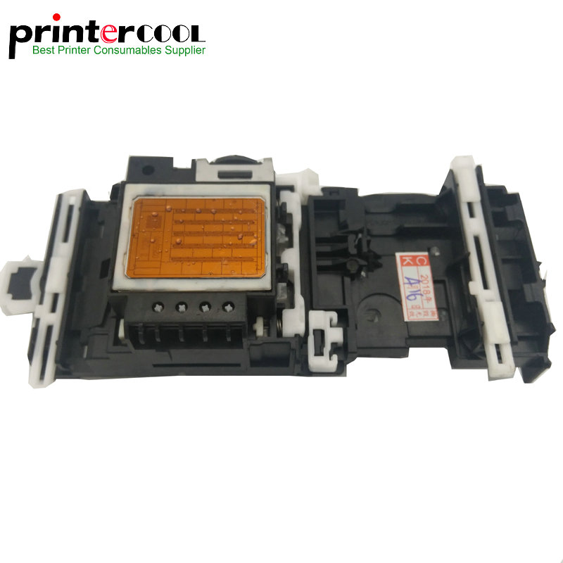 einkshop Print Head 990 A3 Printhead Printer head for Brother MFC6490 MFC6490CW MFC5890 MFC6690 MFC6890 MFC5895CW LK3197001 excellent price new original print head mfc6490c for brother printhead 990 a3 printer head print 990a3