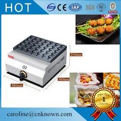 Handlowa maszyna do pieca do jajek gazowych jaja przepiórcze piec do pieczenia pieca