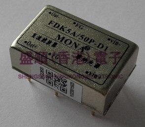 Power module FDK5A/50P-D1 DC low pass filter band pass filter module lc filter sma 0 1mz to 1200mhz