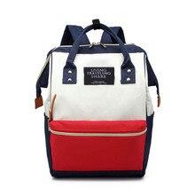 Fashion Women kank Backpacks Female Denim School Bag For Teenagers Girls Travel Rucksack Large Space Backpack Sac A Dos q238 цена в Москве и Питере