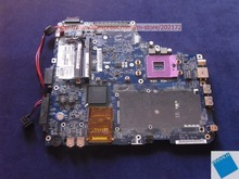 Motherboard for Toshiba satellite A200 A205 K000057490 PM965 LA-3481P ISKAA L3Q 100% tested good 90-Day Warranty