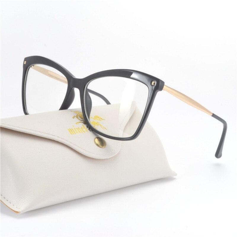 Oversized Reading Glasses Women Square Computer Presbyopic 2018 Progressive Eyeglasses Multifocal Diopter Glasses for Men NX