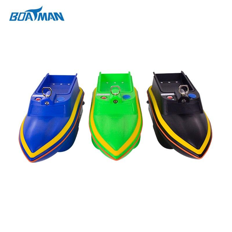 Isca com 0.5kg Automático Mini Barcos Isca de