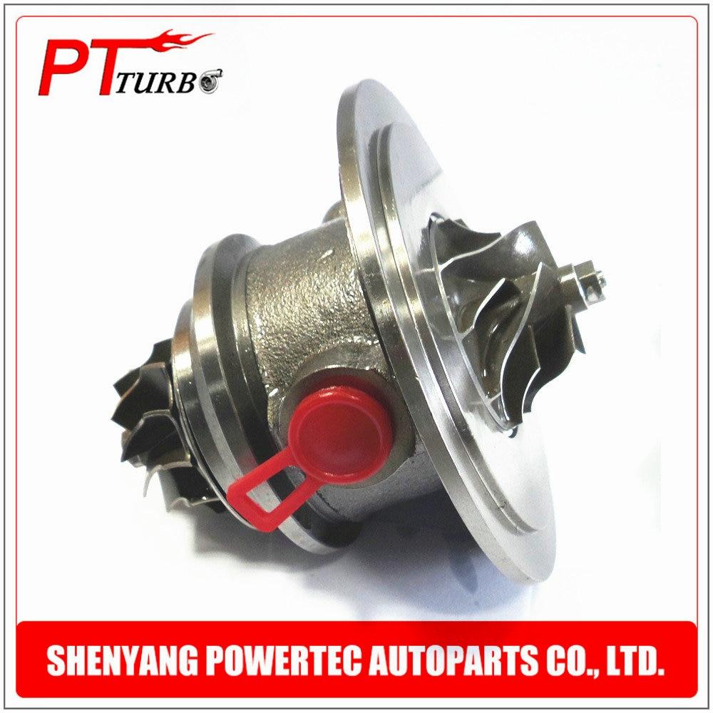 Turbo cartridge CHRA VVP2 VF30A004 G0500V30A01443 0375J9 0375H2 turbo core for Ford Focus Citroen C3 Peugeot 307 Suzuki 1.4L