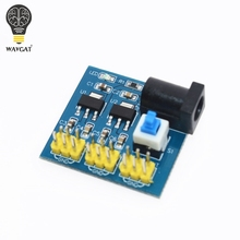 WAVGAT 3.3V 5V 12V Multi Output Voltage Conversion DC-DC 12V to 3.3V 5V 12V Power Module