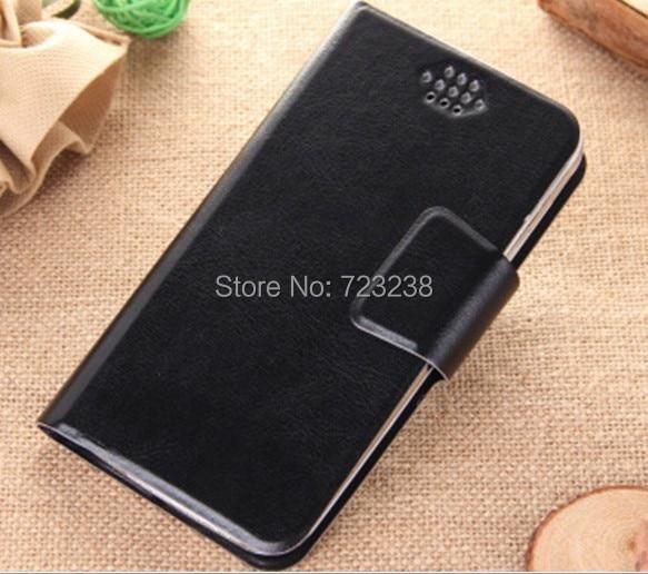 Vrsdesign Slim Fit Leather Wallet Case