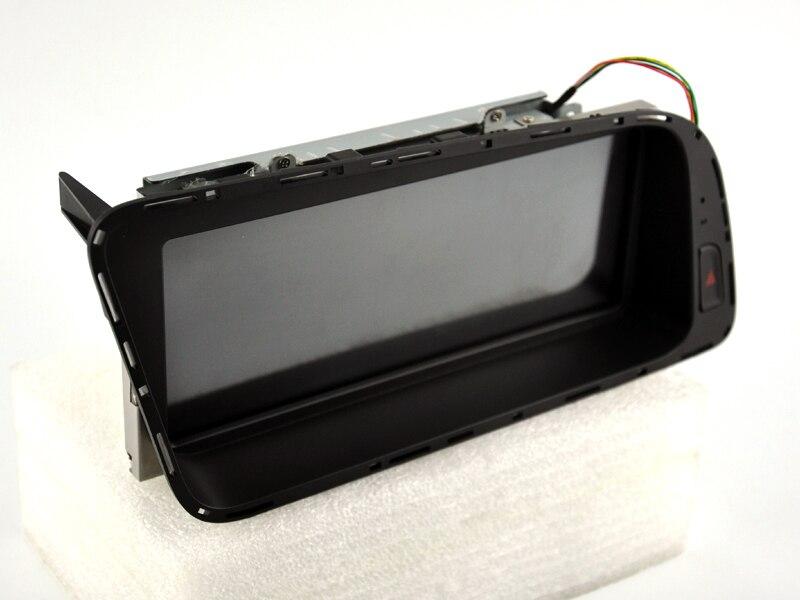Apto para AUDI Q5 2010-2017 8.8 polegada android 6.0 mão livre 4g lite & Wifi multimídia carro jogador GPS dispositivo leitor de música estéreo aux