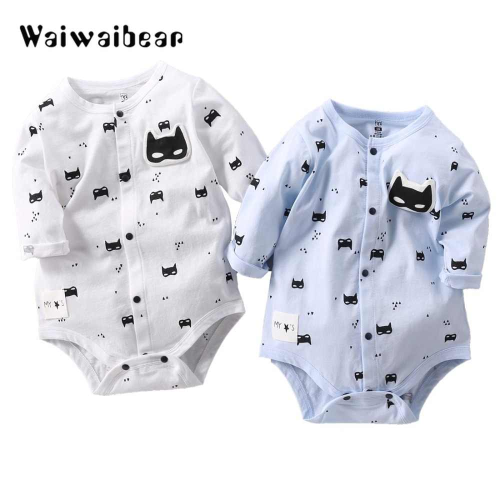 6beed61a72b0 Detail Feedback Questions about Newborn Baby Rompers Baby Infant ...