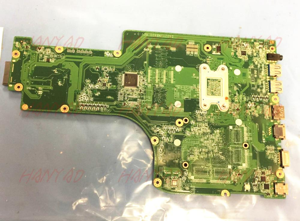 NB MND11 003 For font b acer b font aspire E5 721 laptop motherboard A8 cpu