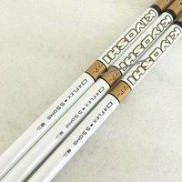 wholesale New Golf Drivers shaft OBAN WHITE Graphite Golf shaft 04 S Flex 3pcs/lot clubs wood shaft Free shipping