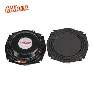 Image 2 - GHXAMP 2.25 Inch 8OHM 5W Full Range Neodymium Plane Speaker Ultra thin DIY Music Column Speaker 1Pairs