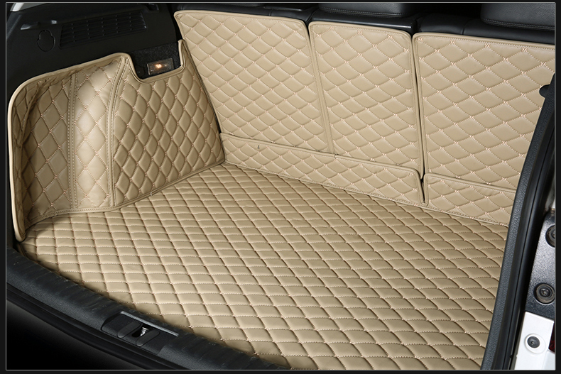 AA Special Luggage Mats For Cadillac SRX Durable ...