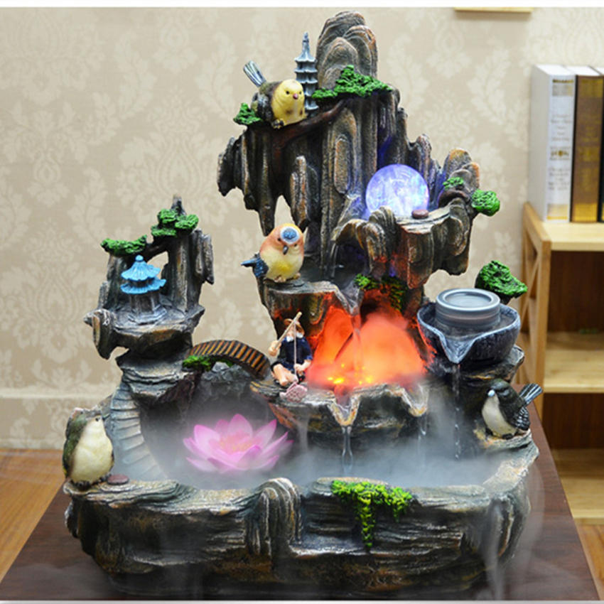 Online Buy Wholesale Artificial Fountain From China Artificial Fountain Wholesalers