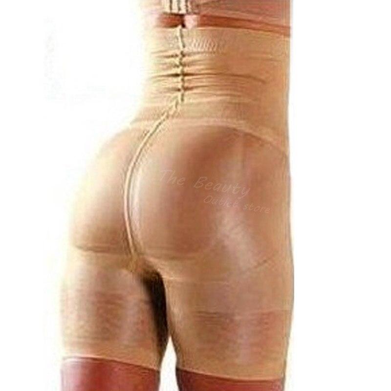 0f7acb87a4a3b 1pc Hot Shapers Pants Tummy Control Underwear Butt Lifter Butt Enhancer Body  Shaper Panty Feminino Slim Shapewear Bodysuit Women