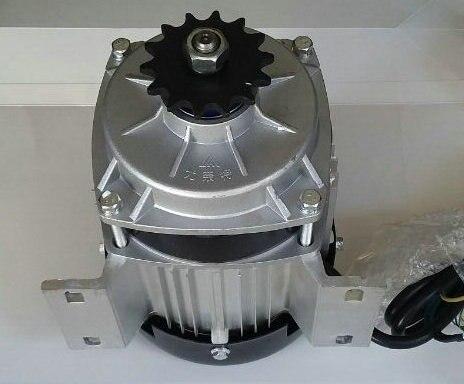 Постоянный ток 36 В/48 В/60 в 350 Вт/500 Вт/600 Вт/750 Вт 450 об/мин BM1418ZXF постоянный магнит DC бесщеточный мотор редуктор Электрический трицикл/DIY Аксессуары