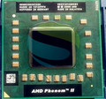 AMD phenom N830 CPU HMN830DCR32GM Socket S1 (S1g4) 2.1 Г процессор для ноутбука notebook трехместный ядро