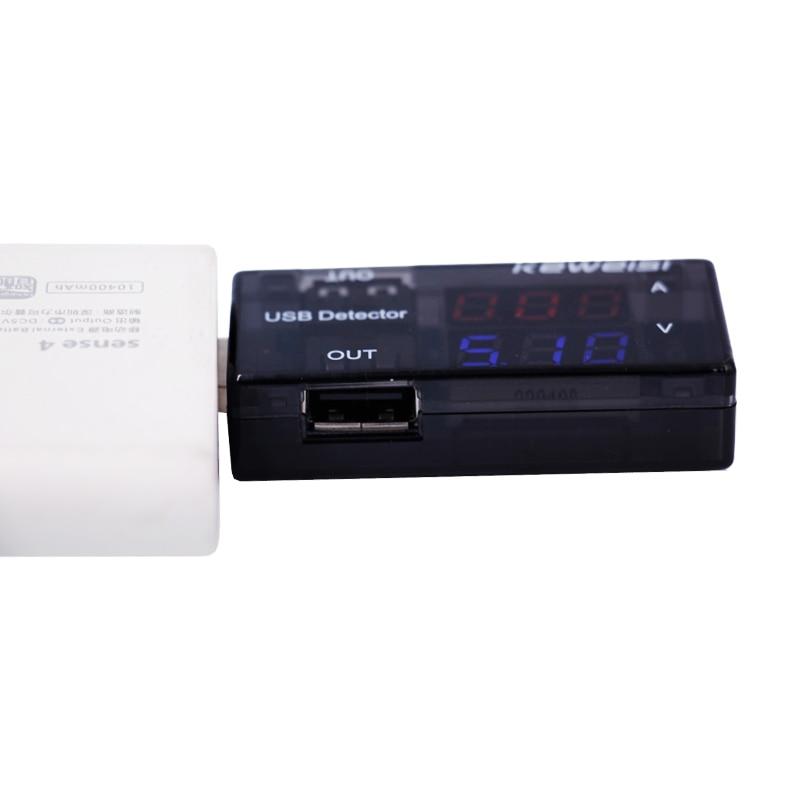 USB töltő doktor áramfeszültség töltő érzékelő mobil - Mérőműszerek - Fénykép 3