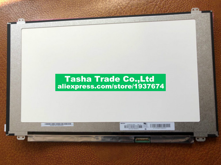 N156HCE-EBA 15.6 LCD Screen N156HCE EBA FHD edp 30pin 1920*1080 IPS matrix 73% high gamut free shipping original new n140hca eba n140hca eba 14 inch laptop lcd screen