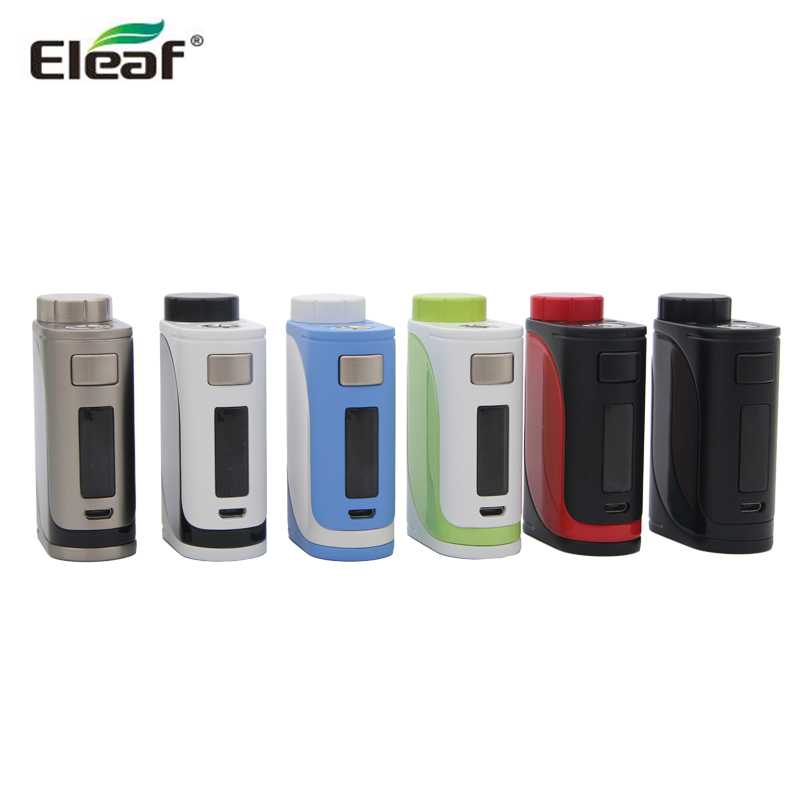 Original Eleaf iStick Pico 25 Box MOD Vape 85W Electronic Cigarette Vape fit for ELLO Atomizer Vaporizer