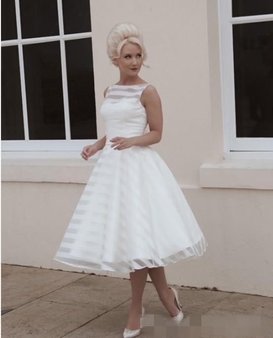 Aliexpress.com : Buy Low Price Stripe Women Short Wedding