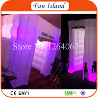 free-shipping-4x4x3m-popular-oxford-material-inflatable-office-podinflatable-squre-photo-booth-portable