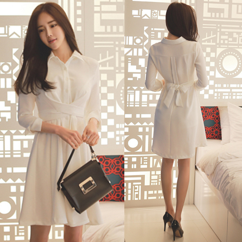 Popular White Bubble Dress-Buy Cheap White Bubble Dress lots from ...