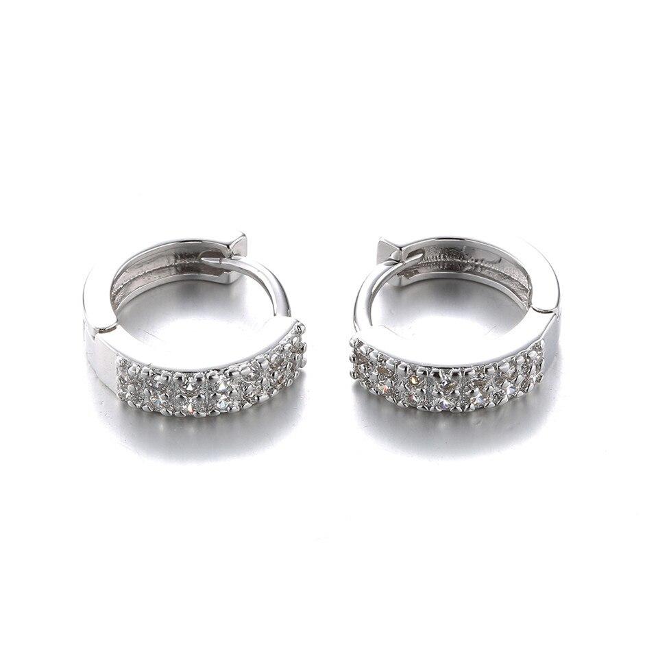Magnetic Earrings For Men Aliexpress New Arrival 24 18k Gold  Plated Plautium